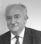 Professor Declan Kiberd