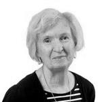 Professor Anthea Tinker